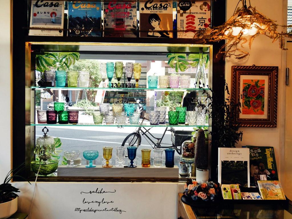 宜蘭礁溪湯圍溝公園附近不限時間餐廳特色咖啡廳下午茶PonPon乓乓雜貨咖啡 (5)