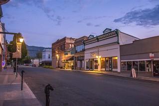 Old Town Yreka 5