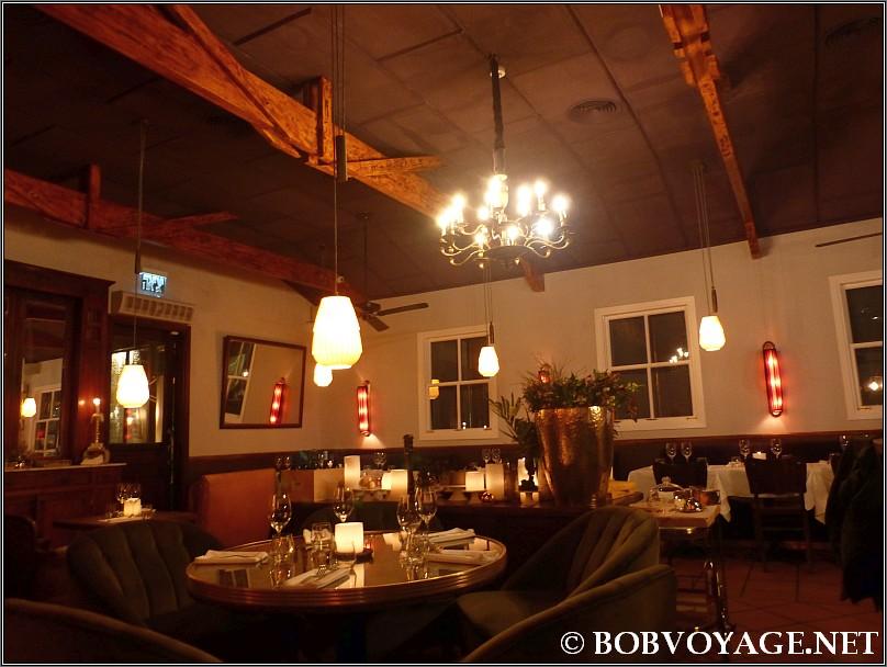 מסעדת קורדרו (Cordero)