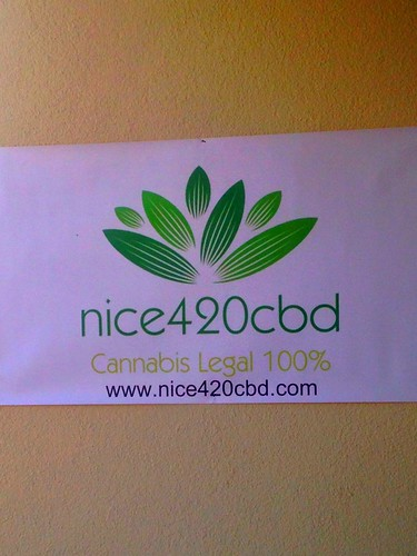 Logo nice420cbd
