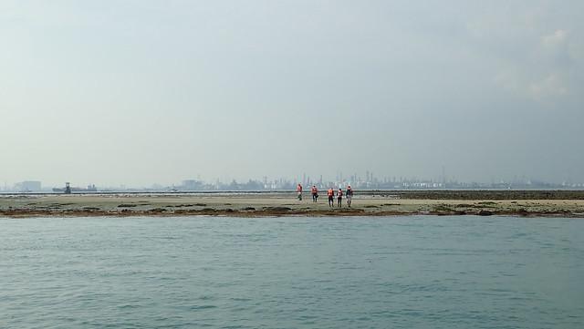 Terumbu Pempang Laut