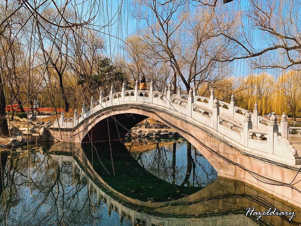 Summer Palace-Beijing