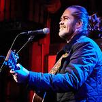 Tue, 26/02/2019 - 8:33pm - Citizen Cope Live at Rockwood Music Hall, 2.26.19 Photographer: Gus Philippas