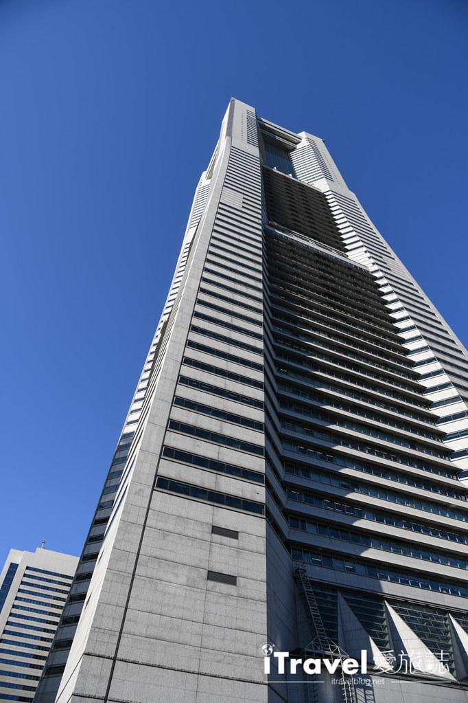 横滨皇家花园酒店 Yokohama Royal Park Hotel (4)