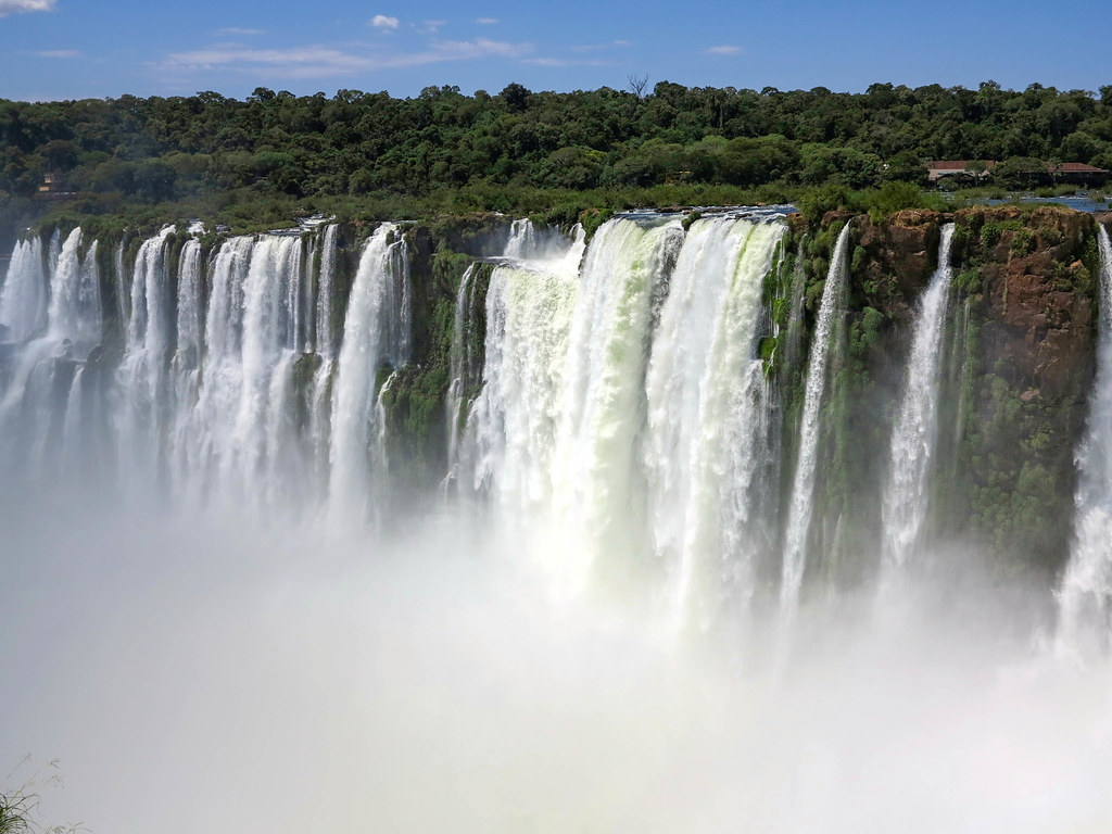 Que ver en las Cataratas de Iguazú