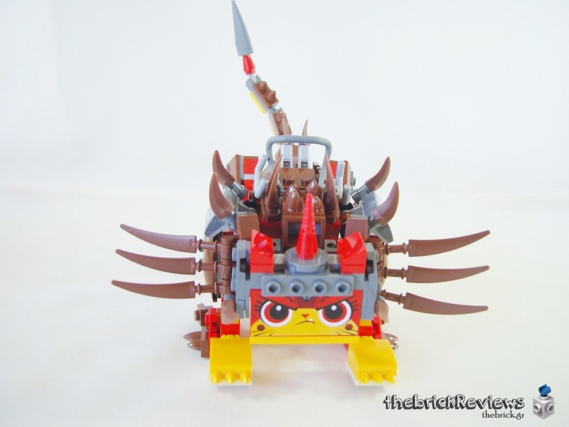ThebrickReview: 70827 Ultrakatty & Warrior Lucy! 46615195094_8150ab6653_c