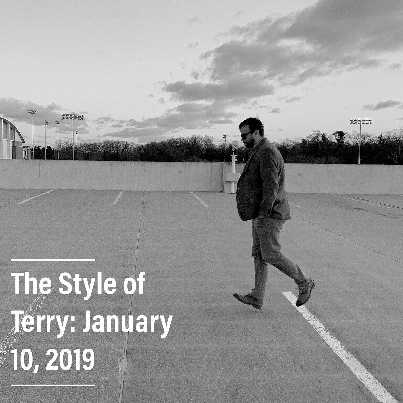 The Style of Terry: 1.10.19