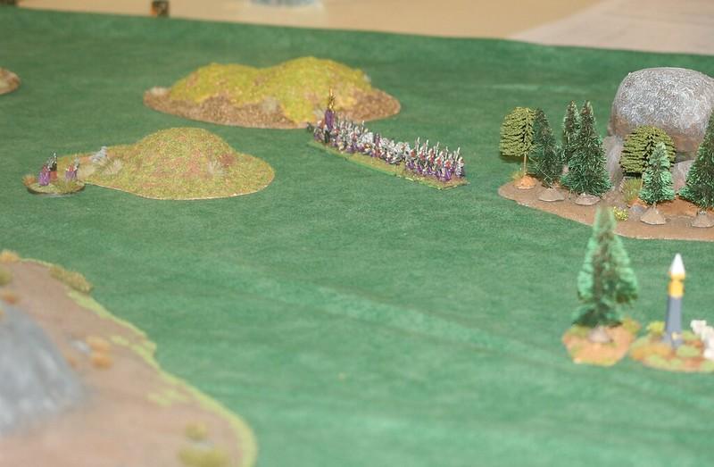 [1300 - Orcs vs elfes Noirs] La bataille des piques maudites 46655072221_be8c65048d_c