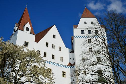 Ingolstadt - Neues Schloss