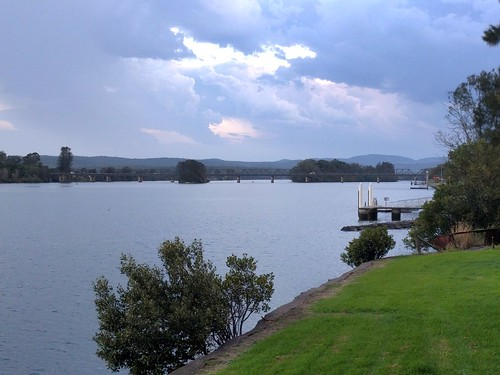 New South Wales, Taree, Manning River IMG_20190324_183304