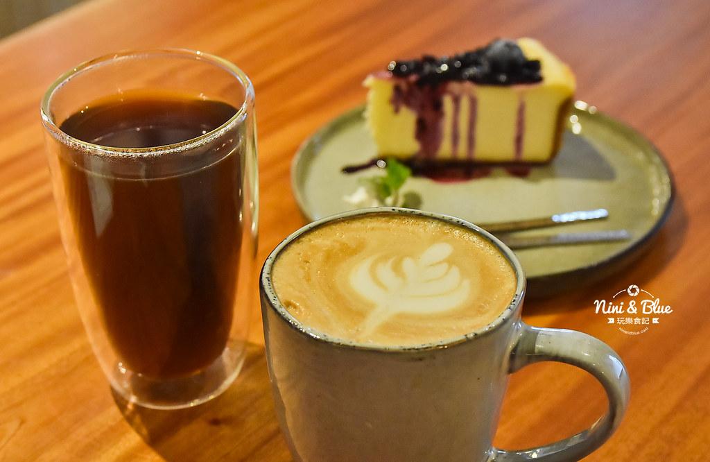 煦苑咖啡.大里咖啡13