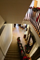 John Muir: First and Second floors