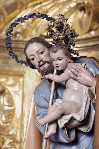 聖何塞 - 教堂懺悔