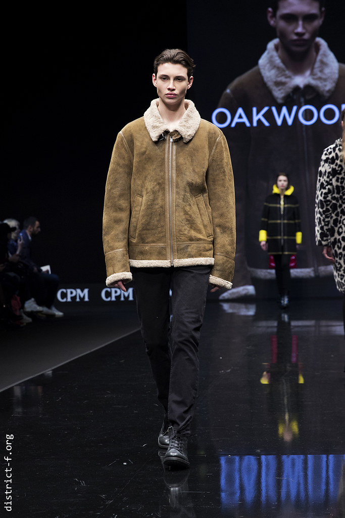 DISTRICT F — Collection Première Moscow AW19 — CPM Selected чыц2