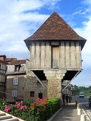 Périgueux, the