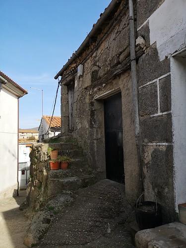 casa Villamiel Sierra de Gata Caceres 10