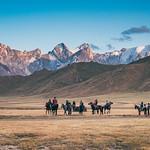Kyrgyzstan - Köl-Suu