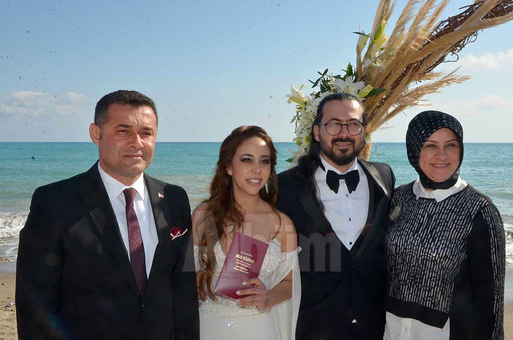 Adem Murat Yücel, Neşe Akcan, Mert Yusuf Özlük, Yıldız Yücel