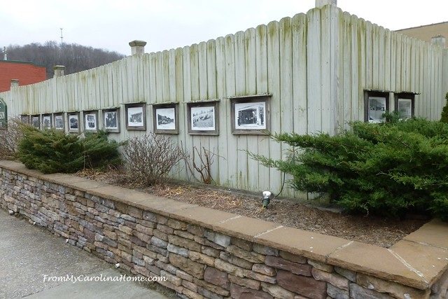 A visit to Ashe County Piecemakers