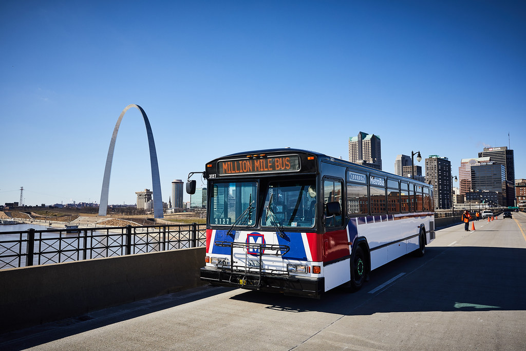 Metro Transit Achieves Million-Mile Benchmark Again