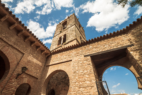 [0410] Niebla: Iglesia/Mezquita Santa María de la Granada