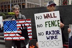Seeking Asylum is not a Crime