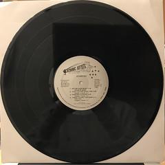 STARFIRE:STARFIRE(RECORD SIDE-A)