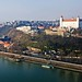 Danube View, Bratislava