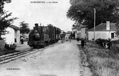 Echebrune - Photo of Jarnac-Champagne