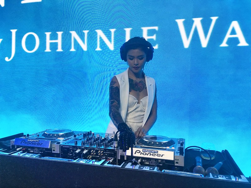 Johnnie Walker Event