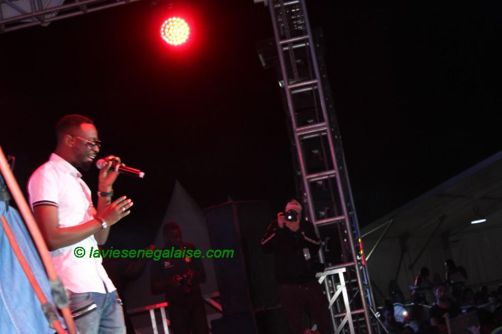 Photos, images concert Dadju 2018 à Dakar, par laviesenegalaise (13)