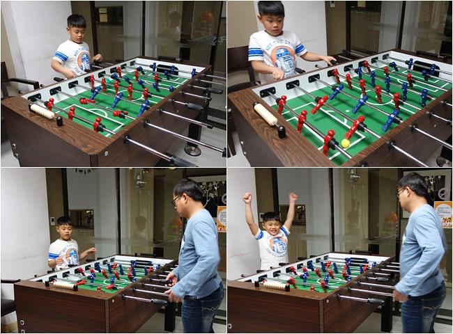 嘉義親子飯店 雲登景觀飯店 嘉義住宿推薦 兒童遊戲區 (3)