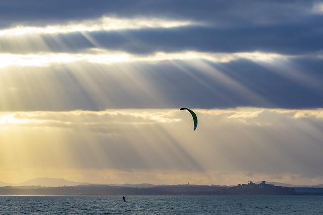 Kiters paradise