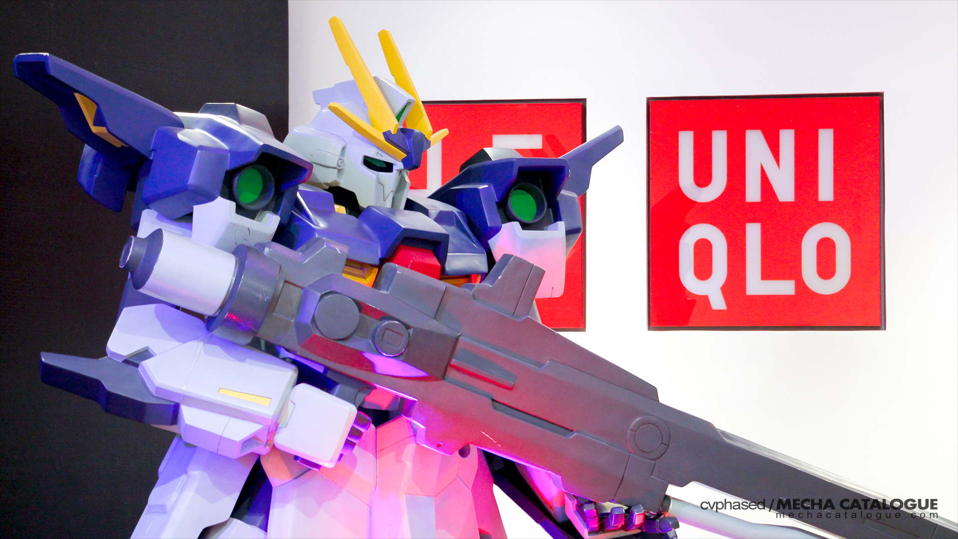 #UTGundamPH: Gundam 40th Trivia Night