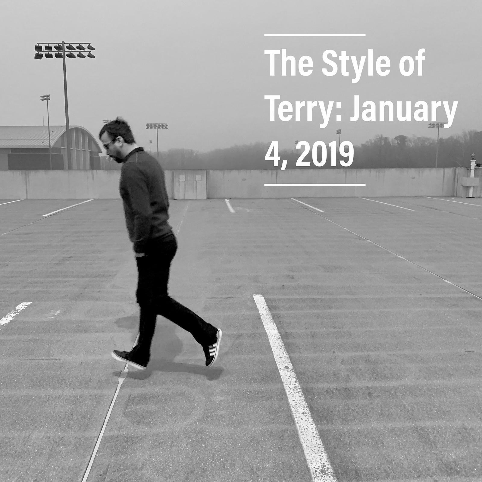 The Style of Terry: 1.4.19