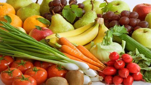 Pantangan dan Makanan Sehat Penderita Menopause