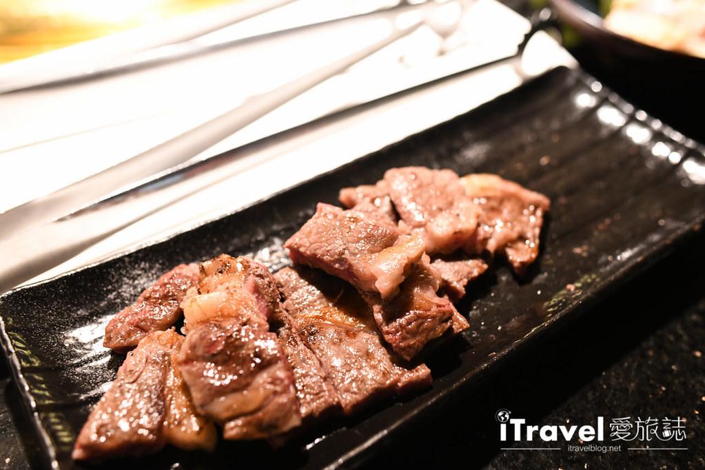 台中餐厅推荐 塩选轻塩风烧肉 (35)