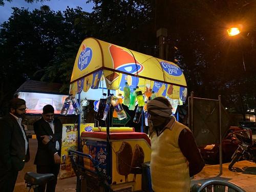 Mission Delhi - Babu Ram, Central Delhi