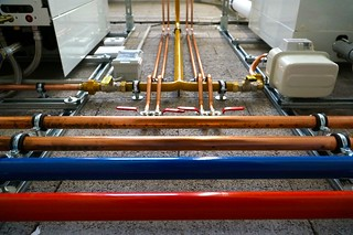 Pipes Multicolor