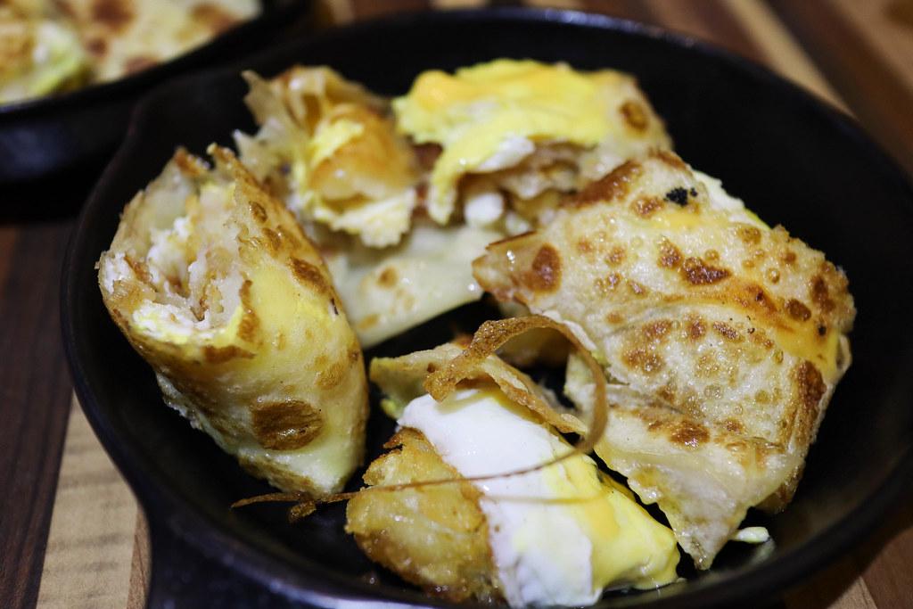 早安食堂蛋餅專賣店 (15)