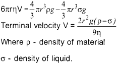 Plus One Physics Model Question Papers Paper 4 43
