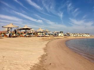Royal Lagoon beach, Hurghada, Egypt