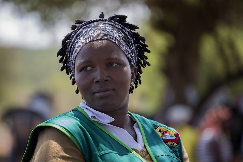 Mozambique | Investing in Women, Children and Adolescents