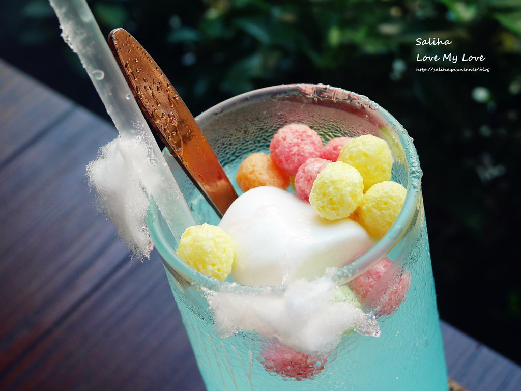 台北中山站咖啡廳下午茶推薦一直是晴天 (19)