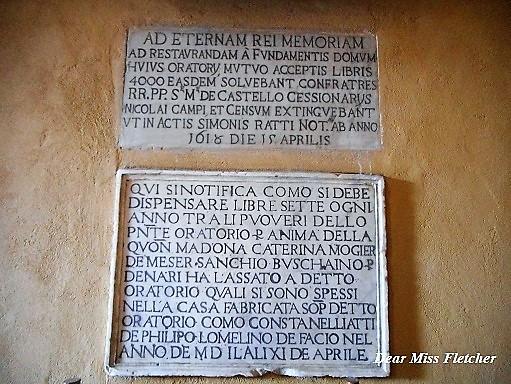 Oratorio di San Giacomo della Marina (11)
