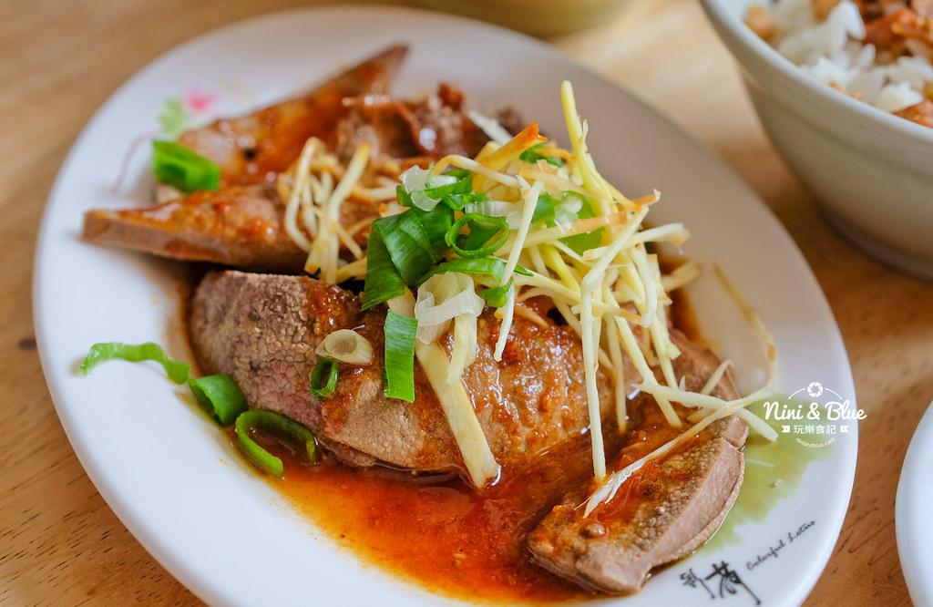 正宗火雞肉飯.台中火雞肉飯07