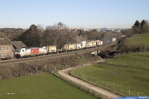 186 150 Crossrail . E 40048 . Aachen . 15.02.19.