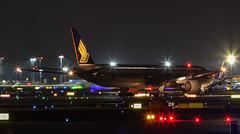 9V-SWB Singapore Airlines Boeing 777-312(ER) @ Frankfurt (FRA / EDDF) / 12.03.2017 www.runway18.de
