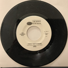 US3:TUKKA YOOT'S RIDDIM(RECORD SIDE-A)