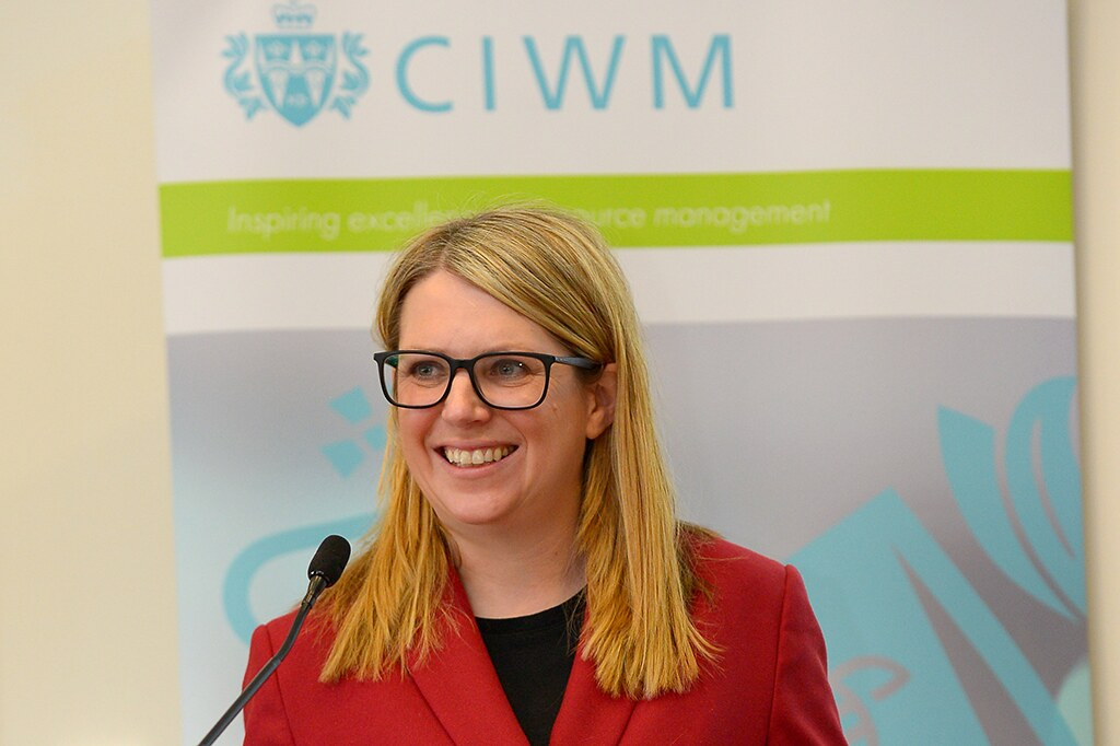 CIWM Resource Conference Cymru 2019